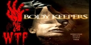 Body Keepers (2018) (Official Trailer)