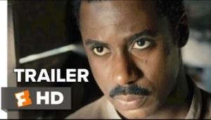 Bolden (2019) (Official Trailer)
