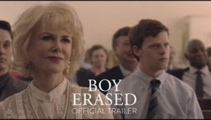 Boy Erased (2018) (Official Trailer)