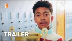 Boy Genius (2019) (Official Trailer)