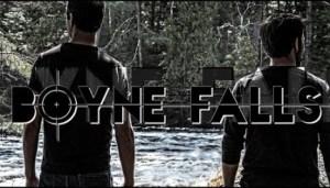 Boyne Falls (2018) (Official Trailer)