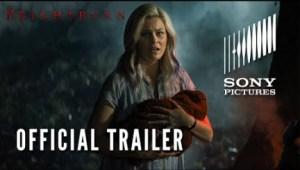 Brightburn (2019) [HDCAM] (Official Trailer)
