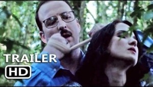Bundy And The Green River Killer (2019) (Official Trailer)