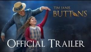 Buttons (2018) (Official Trailer)