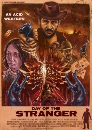 Day of the Stranger (2019) (Movie)