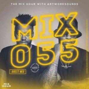Artwork Sounds – The Mix Hour 055
