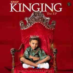 KINGP - Omalicha ft. SmoothKiss