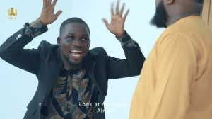 Officer Woos – Business Moguls-Woos Smart Homes Starr. Chinko Ekun & Small Stout  (Comedy Video)