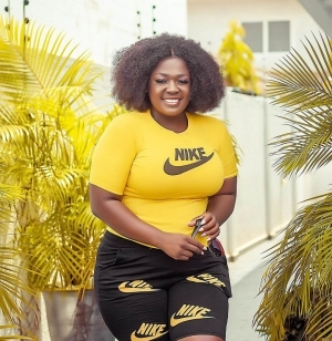 Biography & Career Of Tracey Boakye