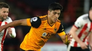 Wolves striker Fabio Silva excited knowing Raul Jimenez fit to play