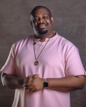 I Sold Akara Growing Up – Don Jazzy Opens Up About His Childhood