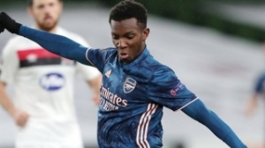 Arsenal offer Nketiah to Leeds for set price