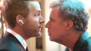 Ryan Reynolds & Will Ferrell-Led Musical Pic Spirited Begins Filming