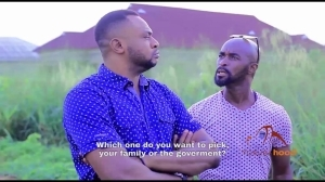 Ronaldo Part 2 (2021 Yoruba Movie)