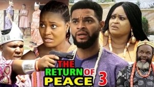 The Return of Peace Season 3 (2020)