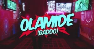 Olamide – Wonma Do