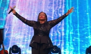 Sinach – Simply Devoted