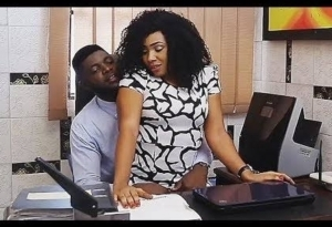 BE HONEST!! Nigerian Bank You Will Never Date or Marry Any Of Their Workers Is___________