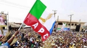 JUST IN!!! Ojudu, 10 Others React To Suspension By Ekiti APC