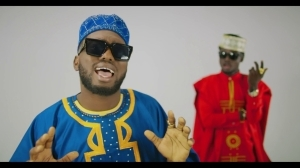 Y Blaq Ft. Kuami Eugene – To Be A Man [Music Video]