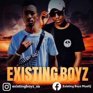 Existing Boyz – WAR ft. K Dot Woza