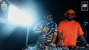 Major League Djz – Amapiano Live Balcony Mix 29 (Party Bus)