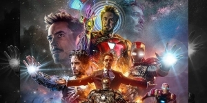 Iron Man Fan Art Honors Tony Stark's Biggest MCU Moments
