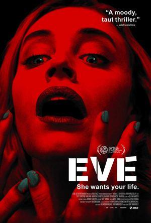 Eve (2019) [Movie]