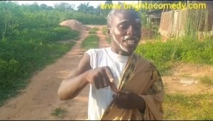 Bright N Comedy – Marry In South Africa (Video)