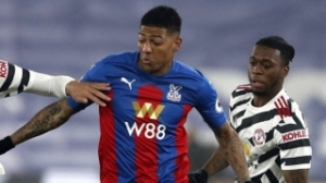 Galatasaray announce contract talks with Crystal Palace fullback Van Aanholt