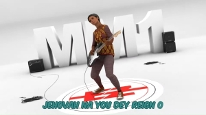 Mercy Chinwo – Na You Dey Reign (Animation Video)