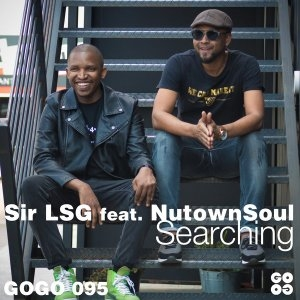 Sir LSG, NutownSoul – Searching EP