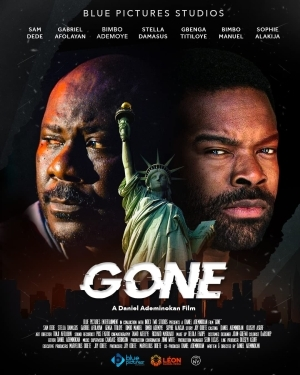 Gone (2021)