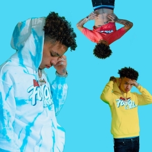 Lil Mosey Ft. Lunay – Top Gone