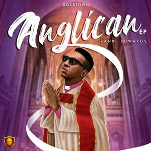 Frank Edwards – Anglican (EP)