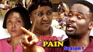 Mud Of Pain (Old Nollywood Movie)