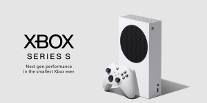 Xbox Series S Officially Announced With Budget Price