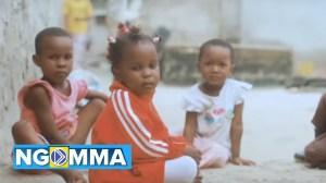 Bright Ft. Mchuzi – Wapangaji (Music Video)