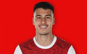 Gabriel Martinelli Wins 2019/20 Arsenal's Goal Of The Season