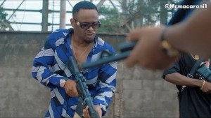 Mr Macaroni – The Robbery Starr. Zubby (Comedy Video)