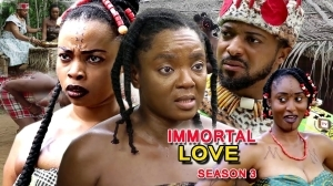 Immortal Love Season 3