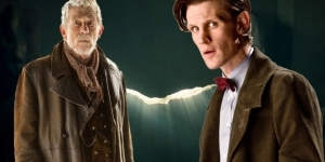 """Doctor Who: What Eleven REALLY Saw Behind His """"God Complex"""" Door"""