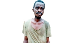 If I Had My Way, I Would Kill All My Neighbours - 27-year-old Murder Suspect Confesses
