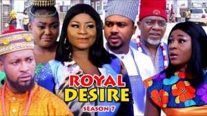 Royal Desire Season 7