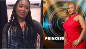 """BBNaija: """"With Or Without A Husband, I Want To Get Pregnant This Year And Have My Child"""" – Princess"""