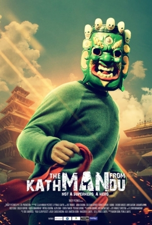 The Man from Kathmandu Vol. 1 (2019)