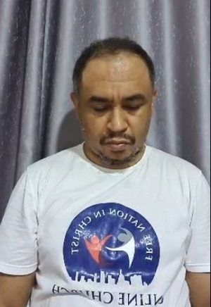 """Daddy Freeze Disagrees With Christians Who Use The Phrase """"What God Cannot Do Does Not Exist"""""""