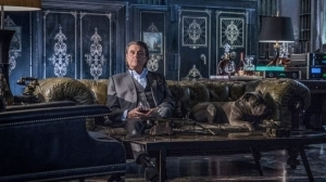 Starz Sets John Wick Prequel The Continental as Three-Night Event Series