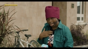 Taaooma –  Femi Mecho, A Thief In Disguise  (Comedy Video)