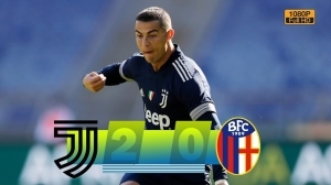 Juventus vs Bologna  2 - 0 (Serie A Goals & Highlights 2021)